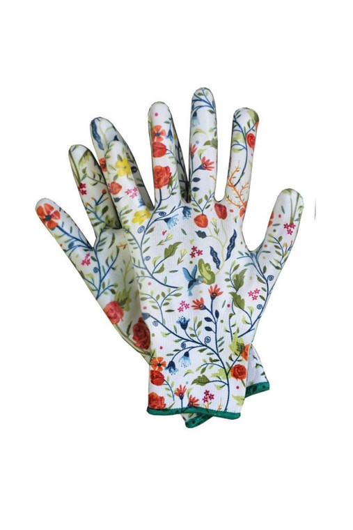 Garden of Paradise Weeder Gloves