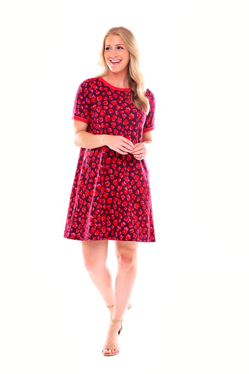 The Lucy Stone Dress