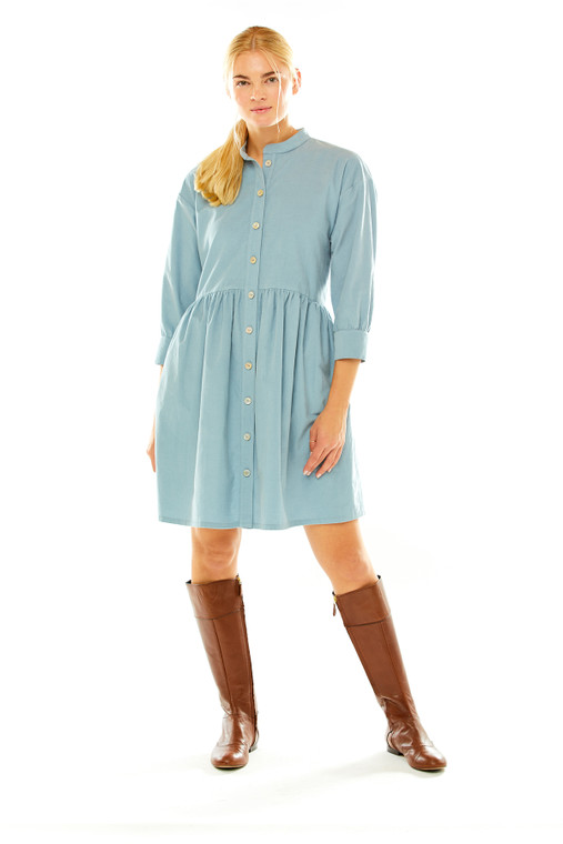 The Scout Dress