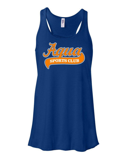 Aqua Club Ladies Tank