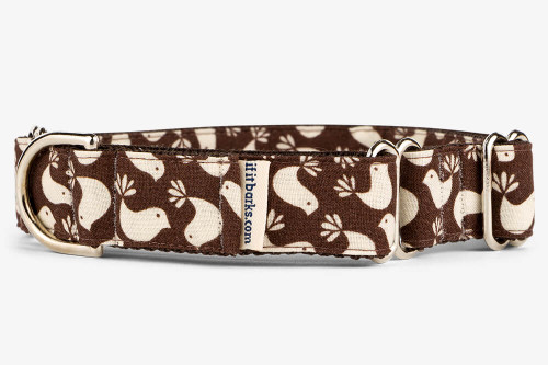 Chicks Martingale Collar