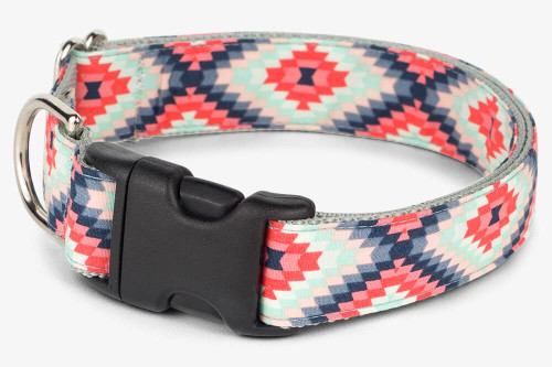 Inherit Sunlit Dog Collar