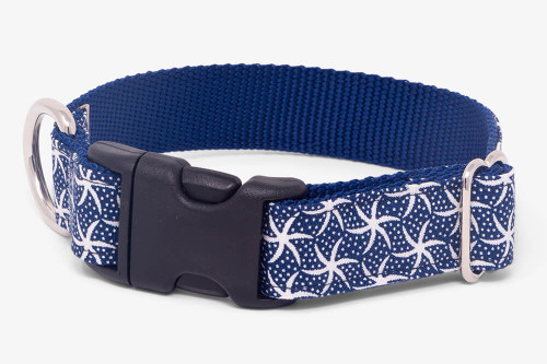 Sea Star Dog Collar