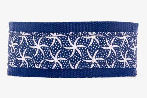 Sea Star Fabric Martingale