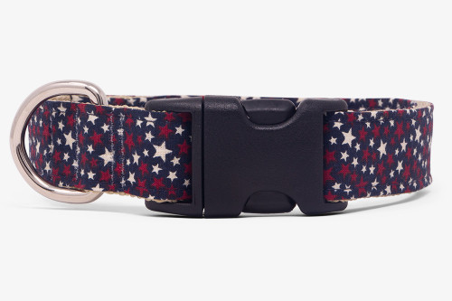 Heart of America Dog Collar