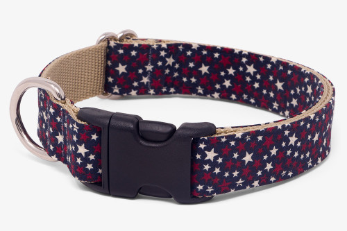 Heart of America Dog Collar
