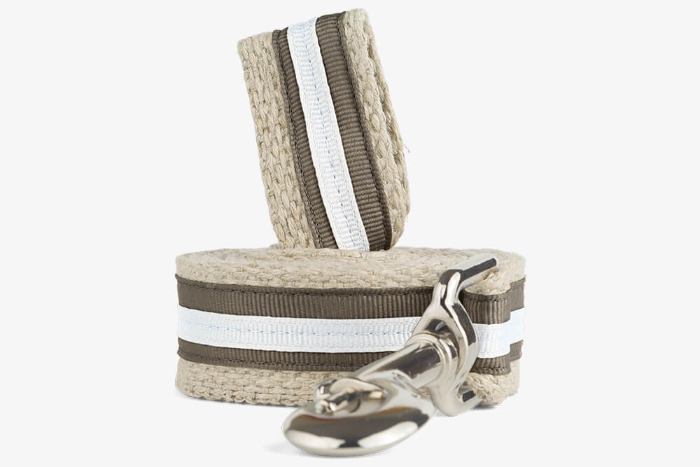Hemp Dog Leashes