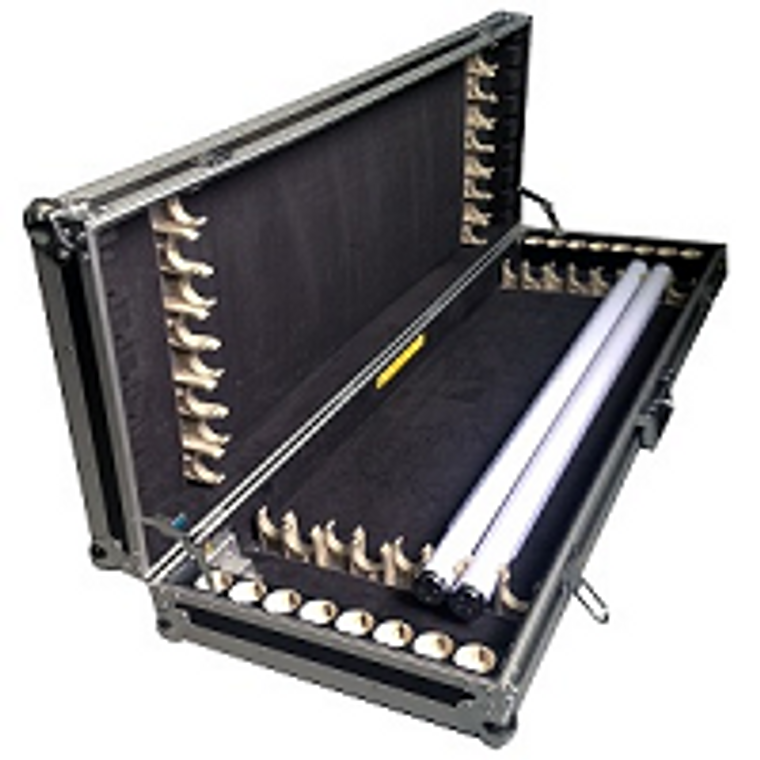 Astera Wireless LED AL1 Pixel Tube Charging Case