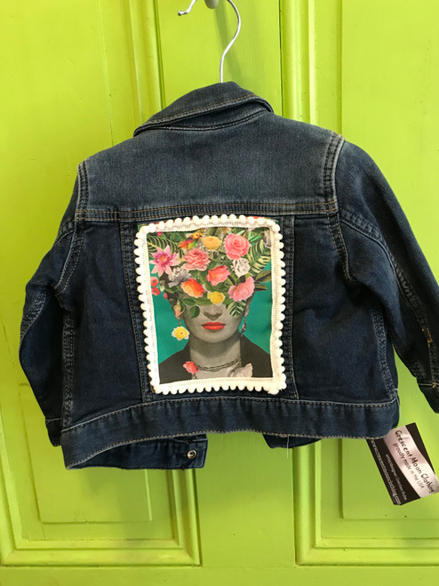 Kid's Frida Jacket Toddler