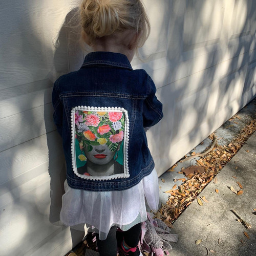 Kid's Frida Jacket