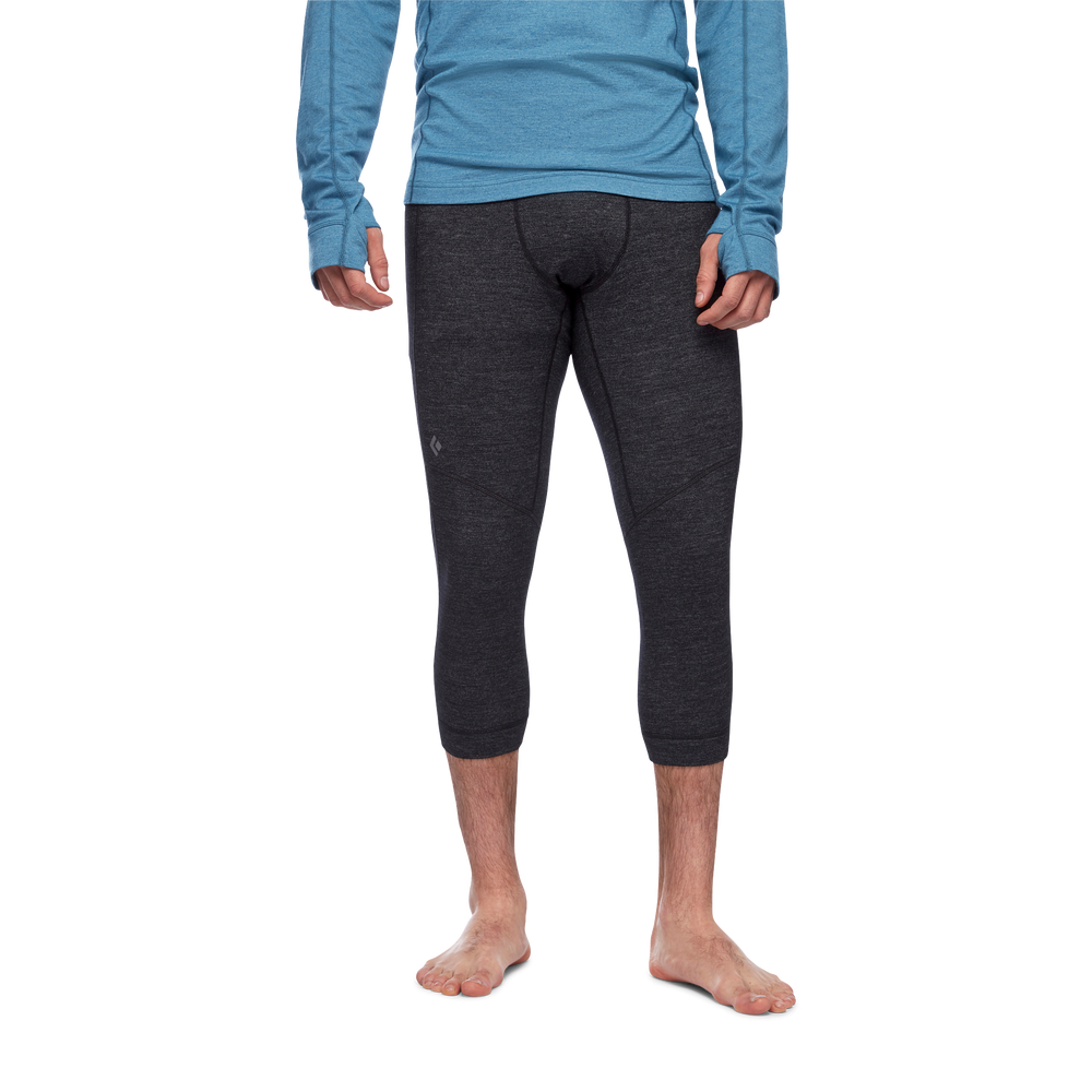 Solution 150 Merino Baselayer 3/4 Bottom - Men's
