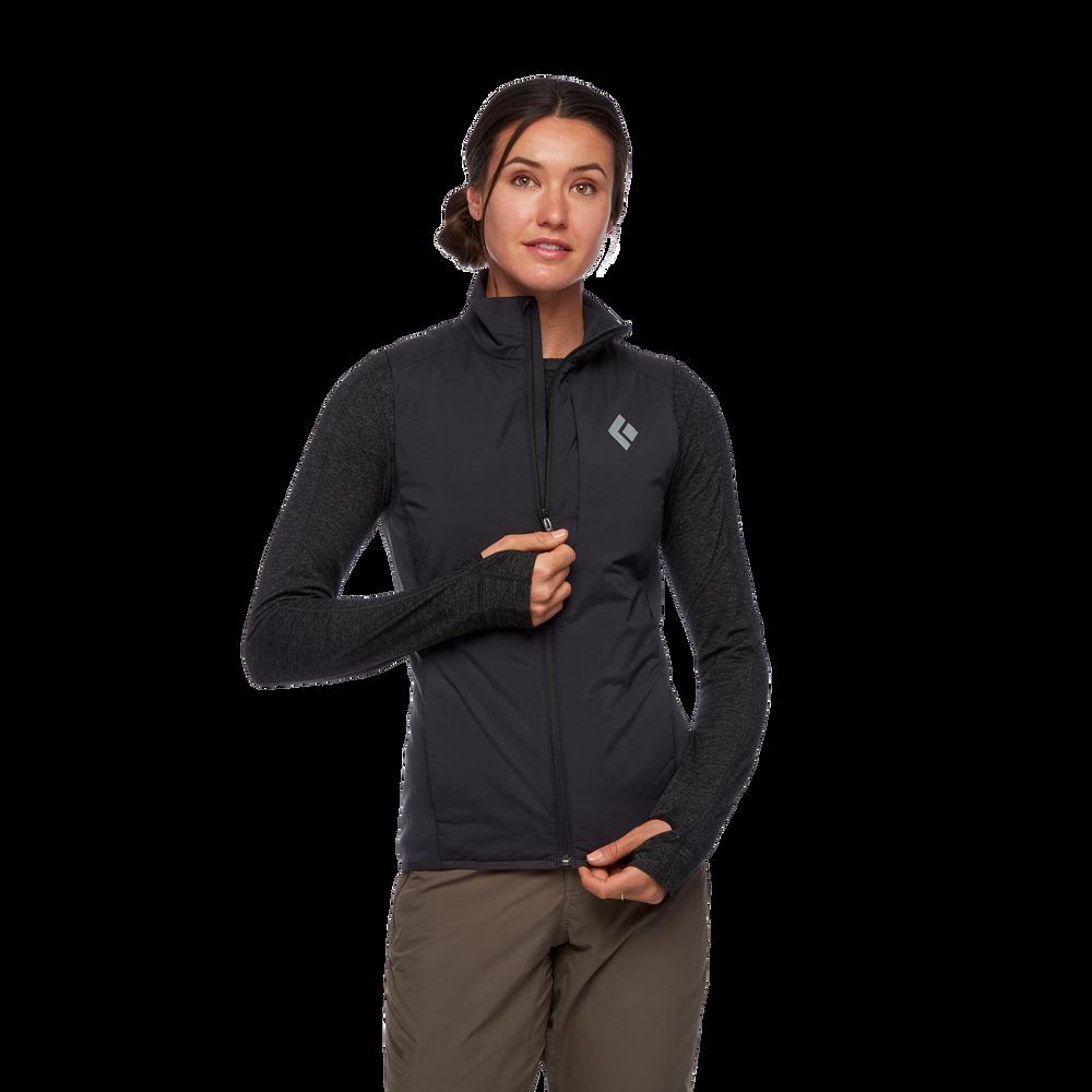 First Light Hybrid Vest - Women's