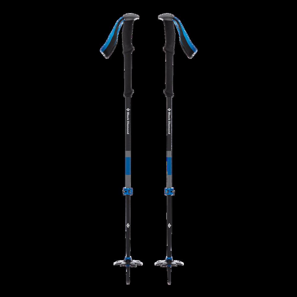 Expedition 2 Pro Ski Poles