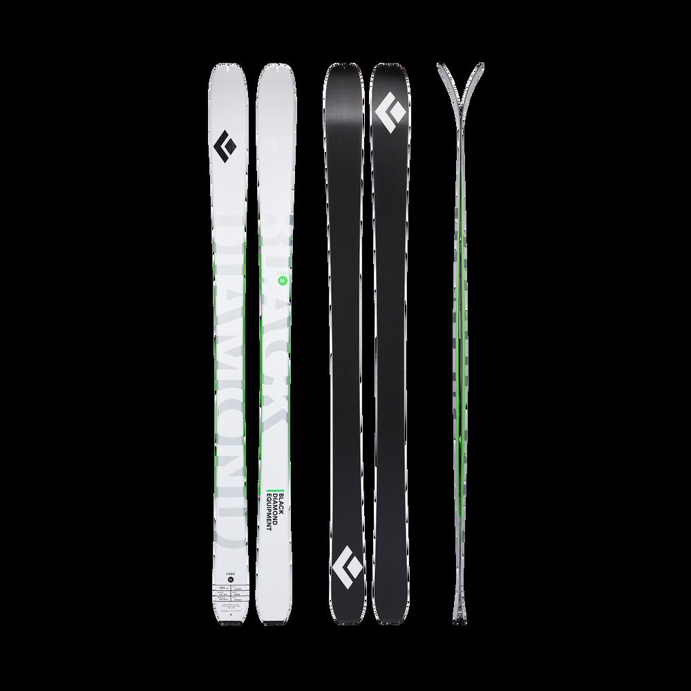 Cirque 84 Skis