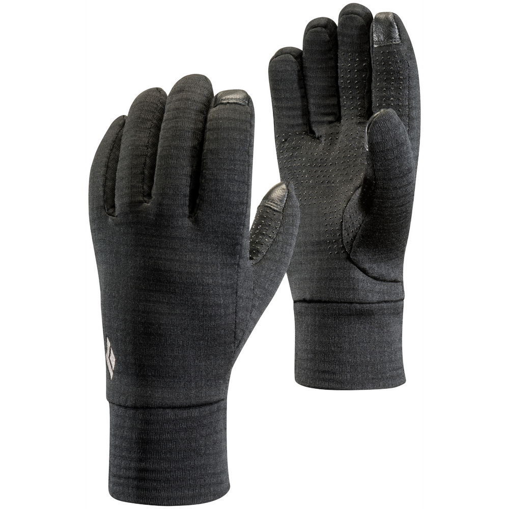 MidWeight GridTech Fleece Gloves