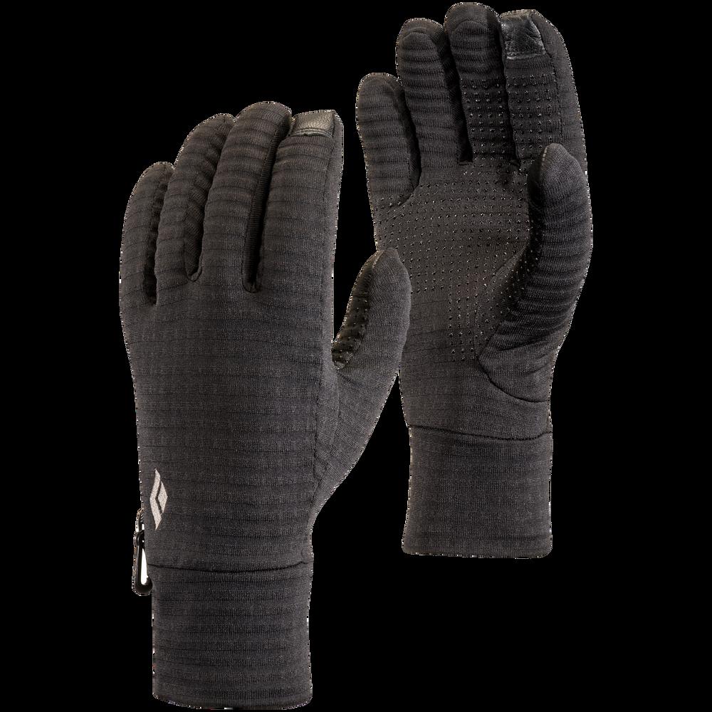 LightWeight GridTech Fleece Gloves