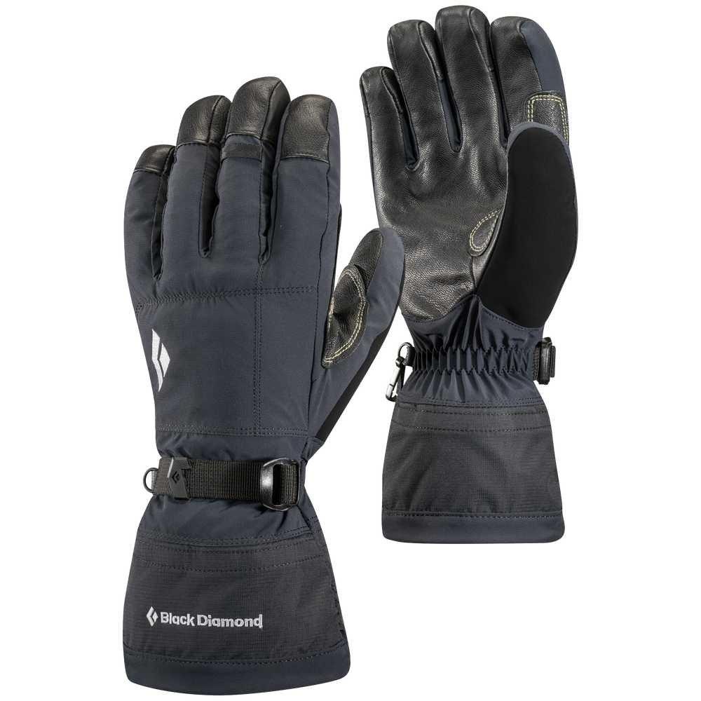Soloist Gloves - Past Season