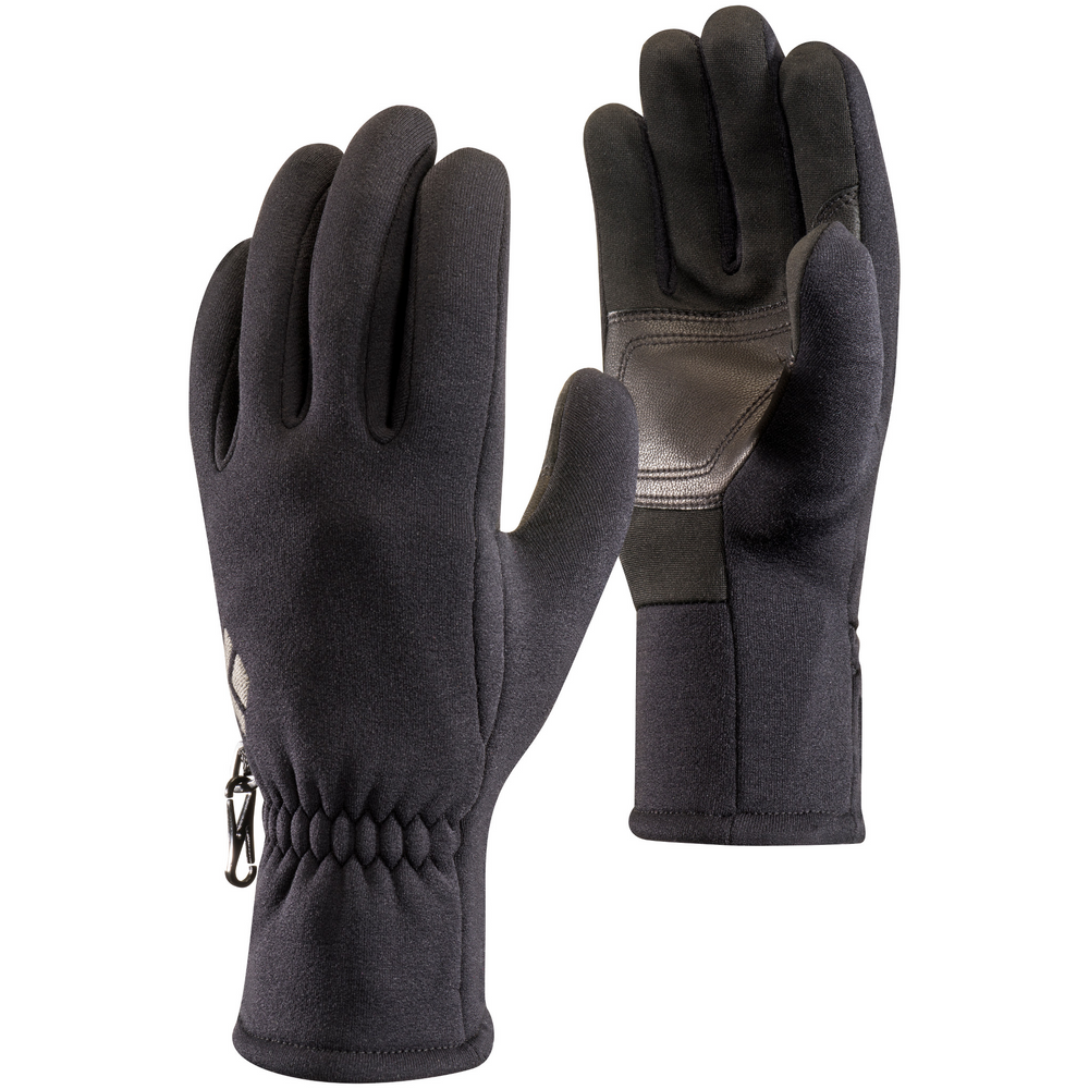 Heavyweight Screentap Fleece Gloves