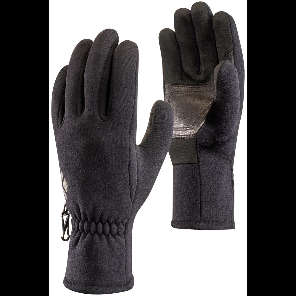 Heavyweight Screentap Fleece Gloves