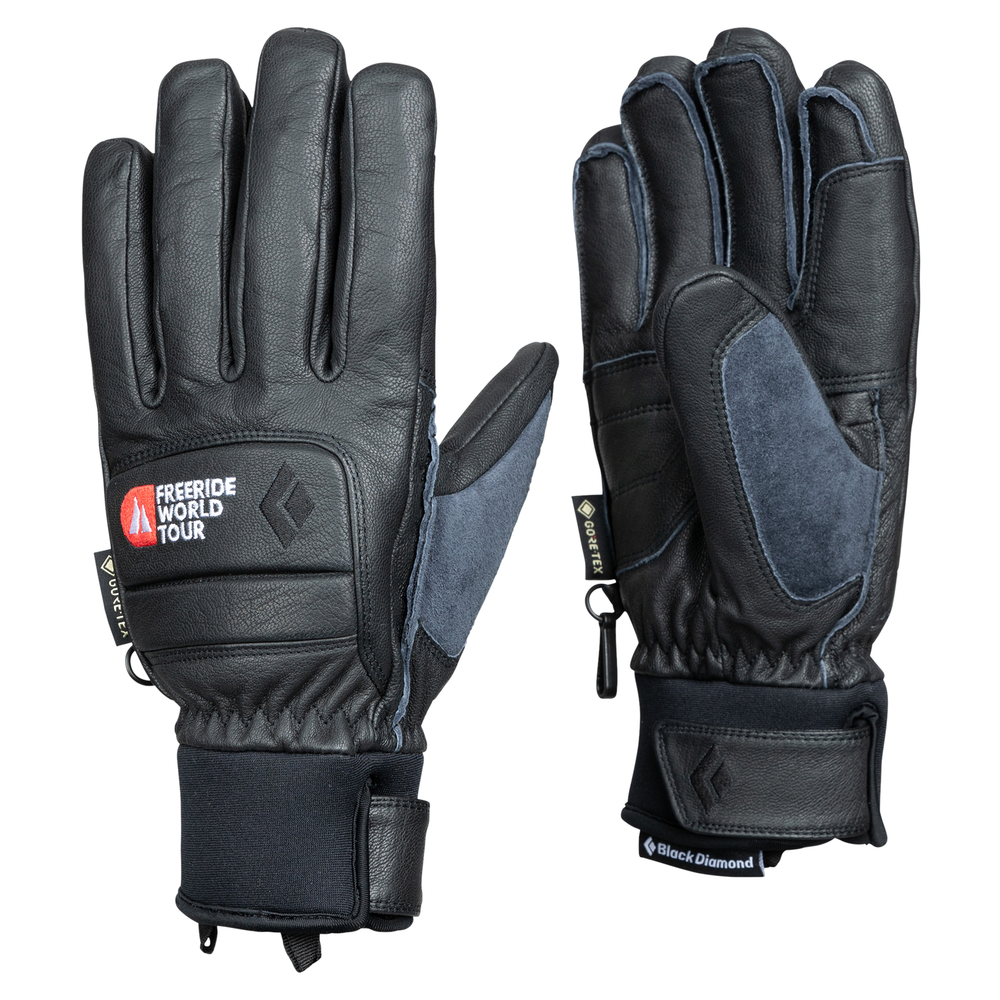 FREERIDE WORLD TOUR SPARK GLOVES