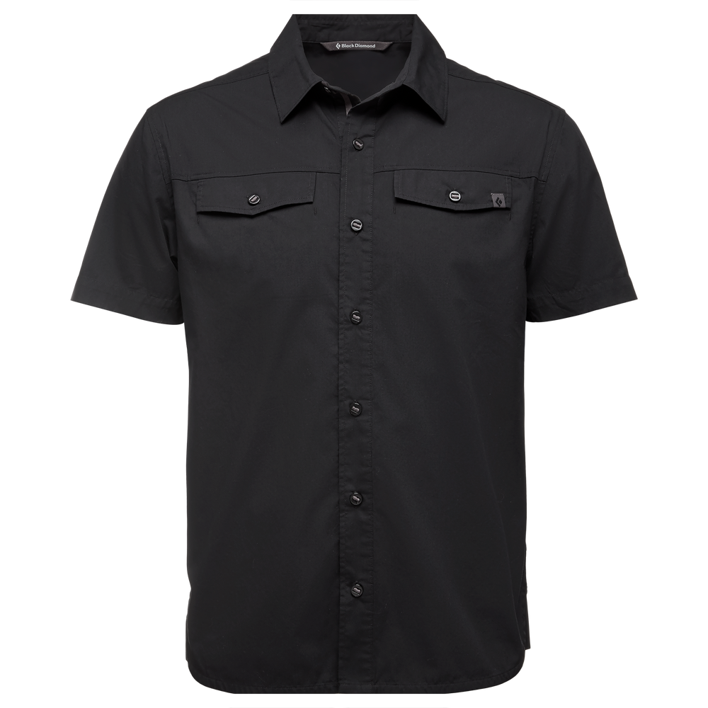 Short Sleeve Technician Shirt - Men's