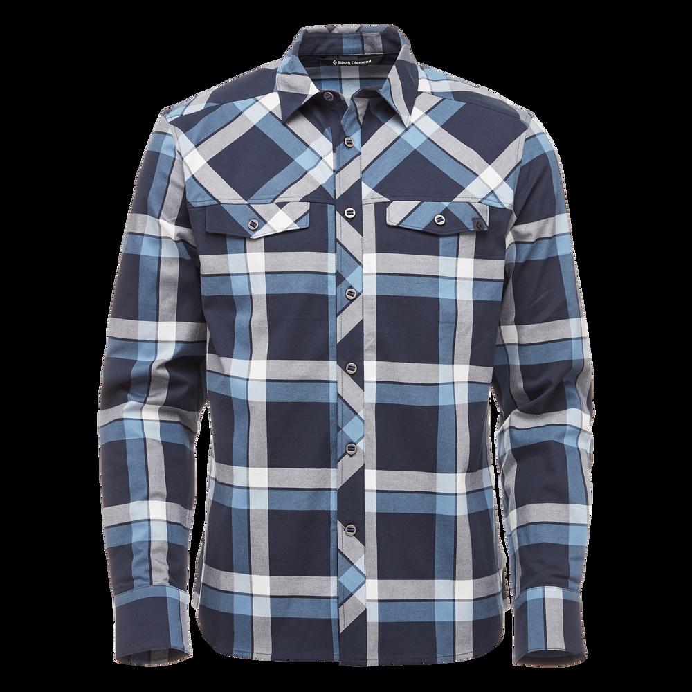 Long Sleeve Technician Shirt - Men's