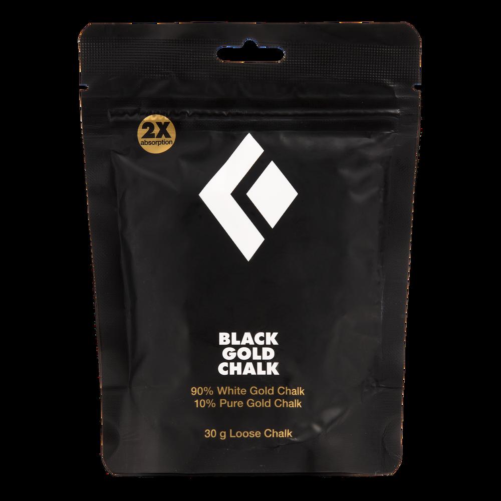 30g Black Gold Loose Chalk