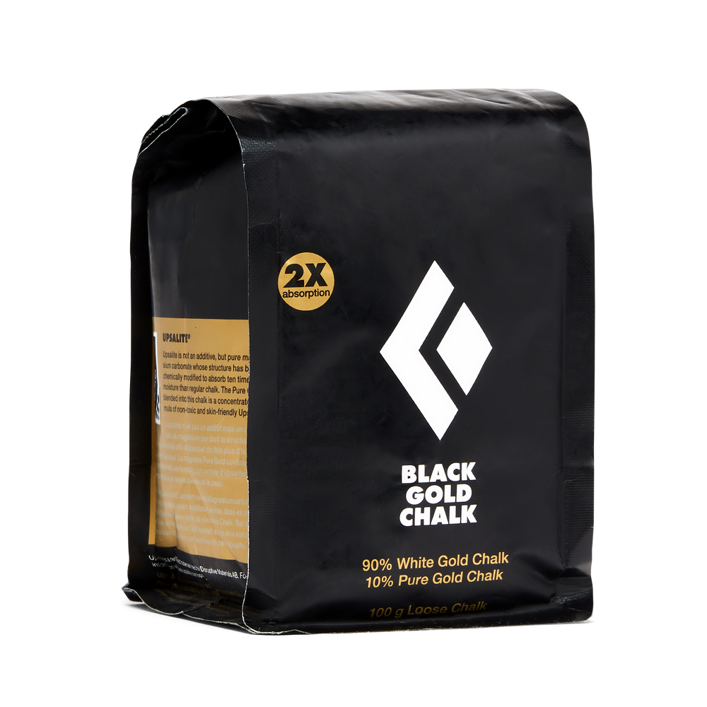 100g Black Gold Loose Chalk