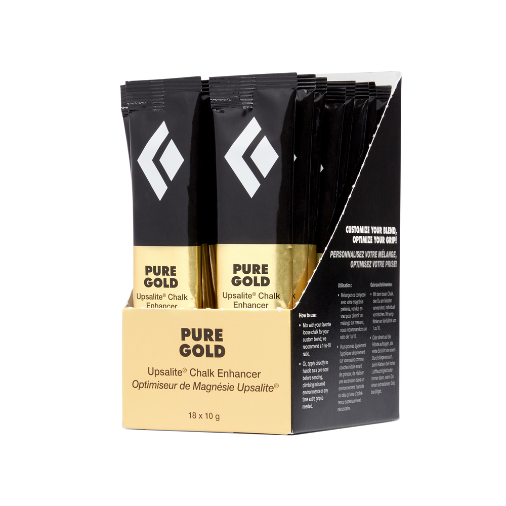 10g Pure Gold Chalk