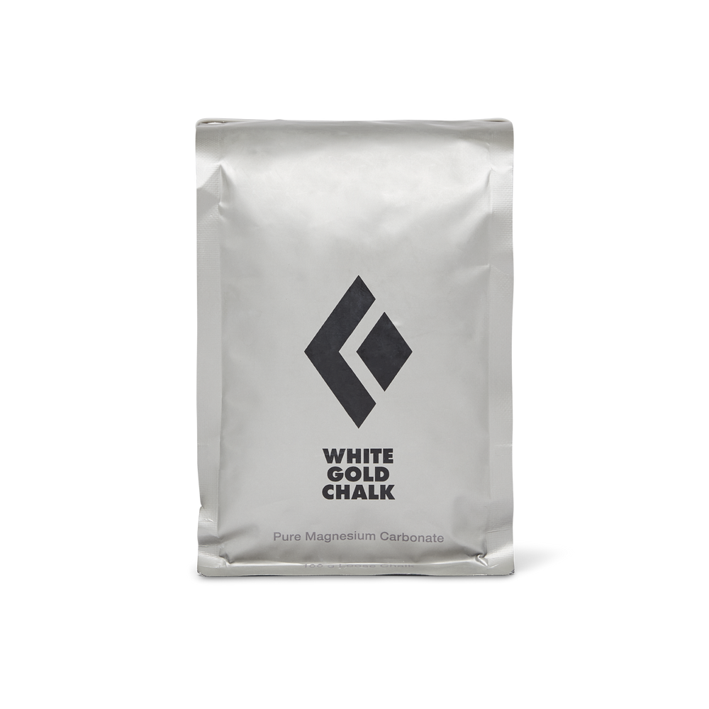 100g Loose White Gold Chalk