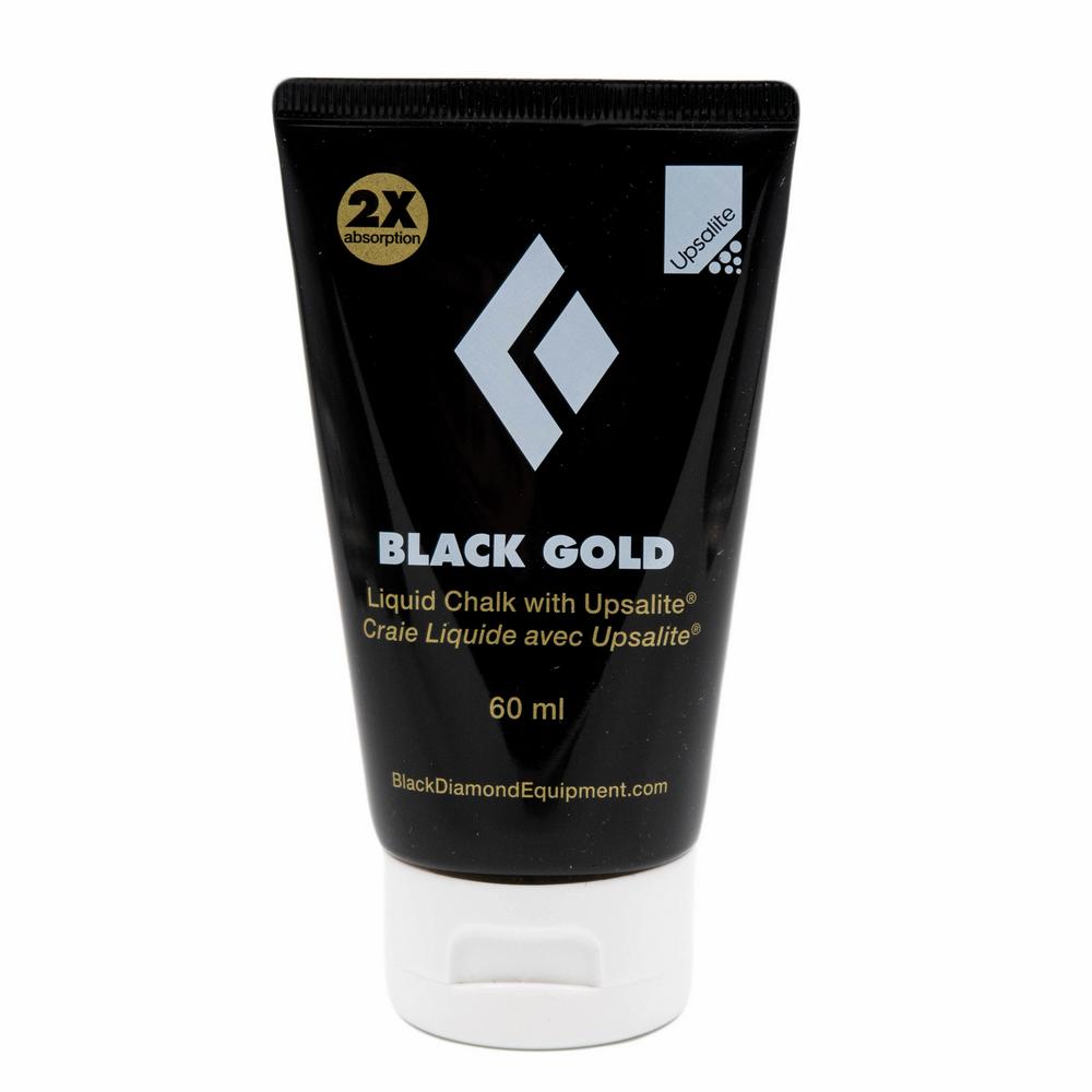 Liquid Black Gold Chalk 60ml