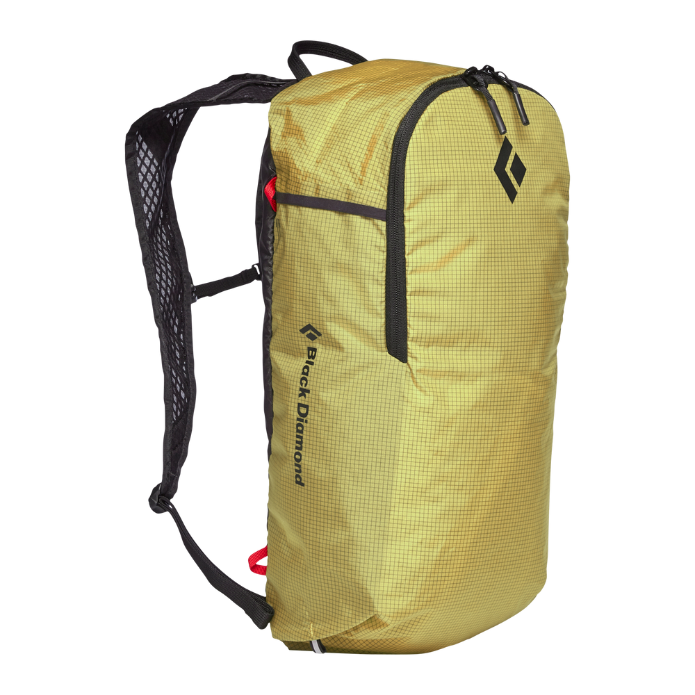 Trail Zip 14 Pack
