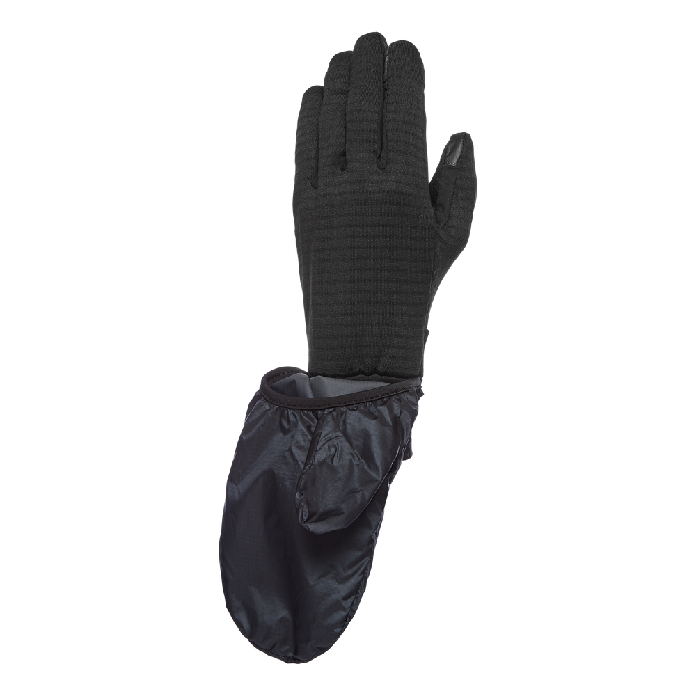 Wind Hood GridTech Gloves