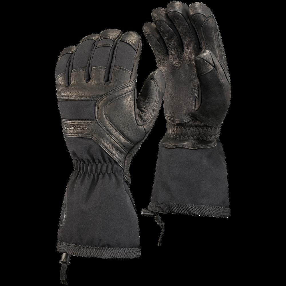Crew Gloves