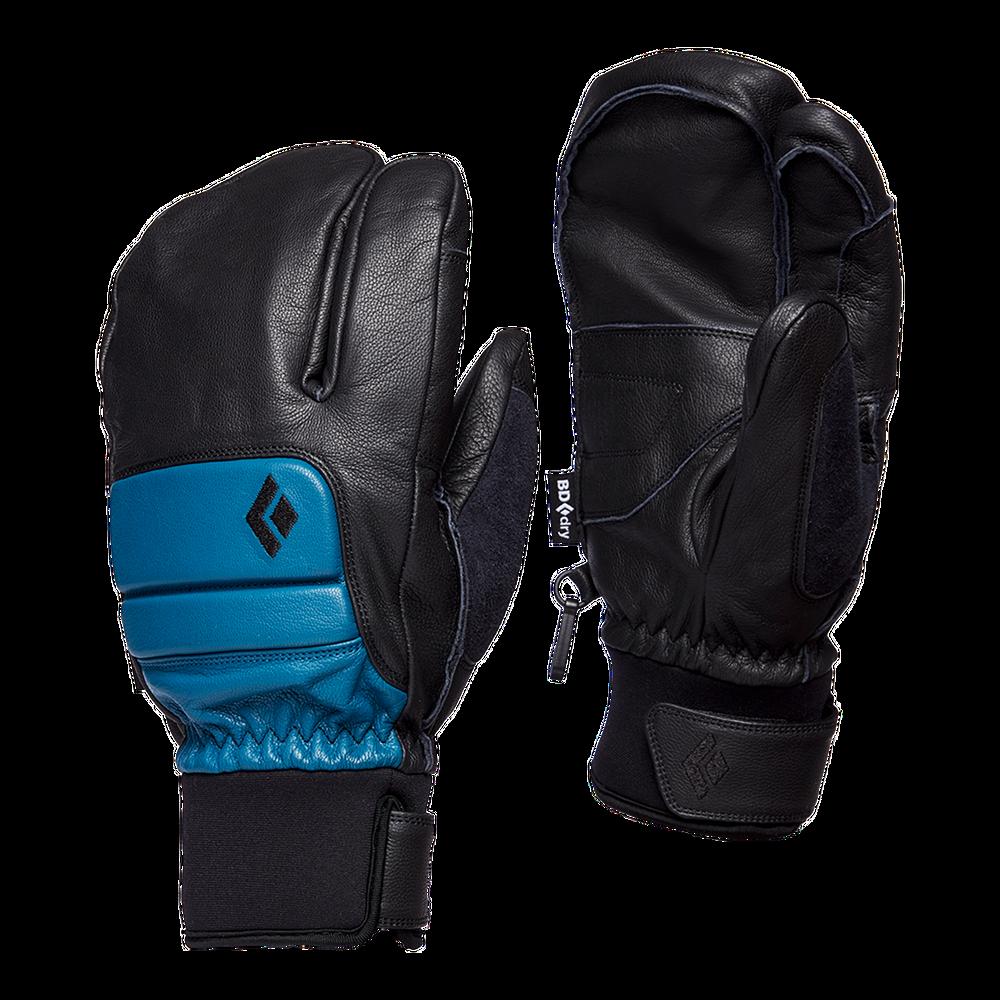 Spark Finger Gloves