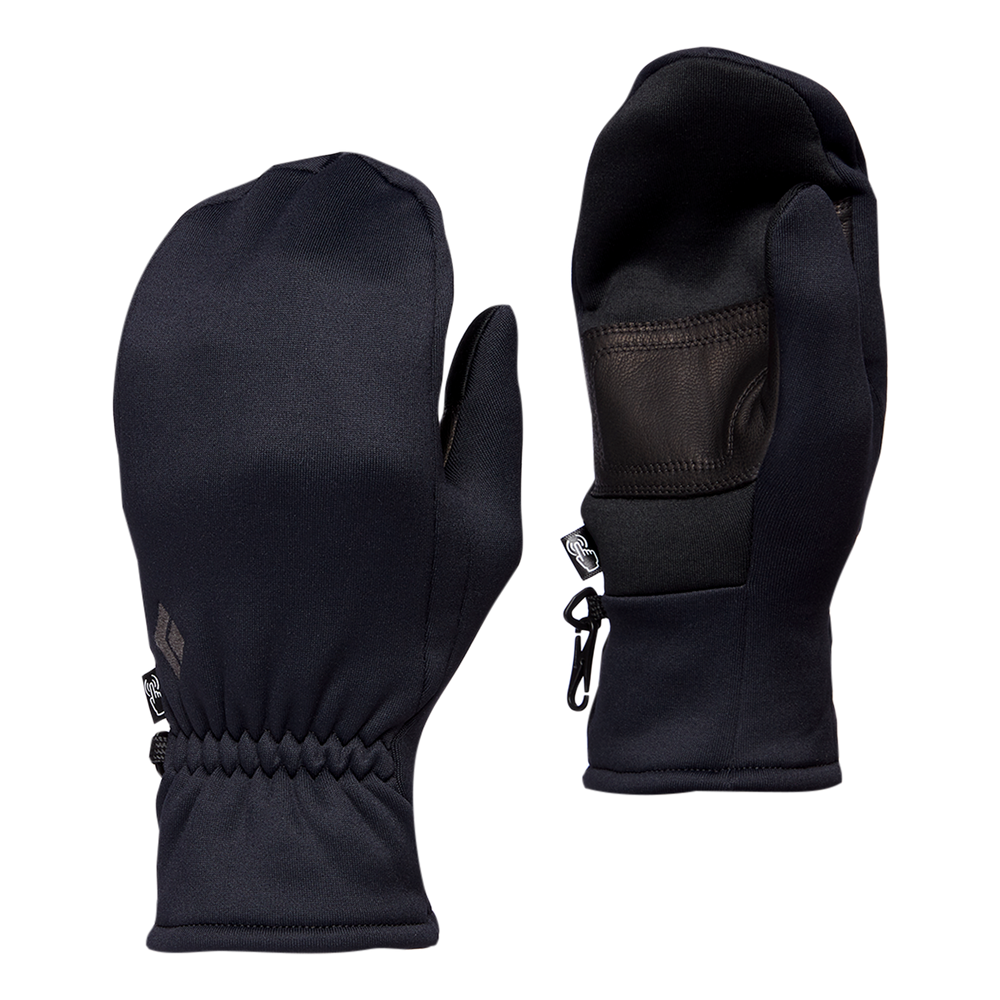 Heavyweight Screentap Mitts