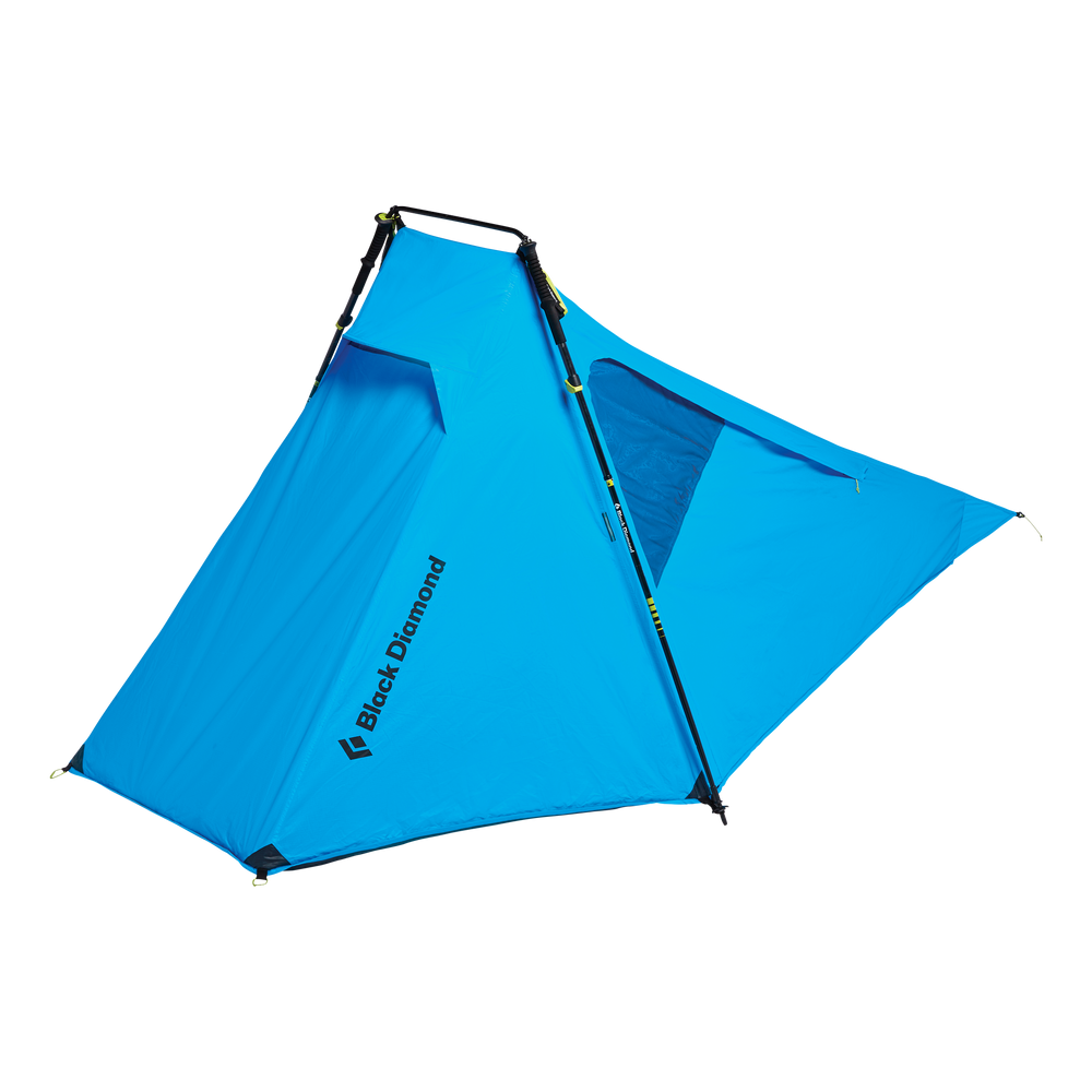 Distance Tent With Z-poles