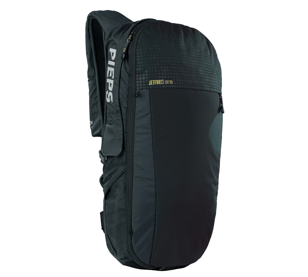 PIEPS Jetforce BT Avalanche Airbag Pack 10L