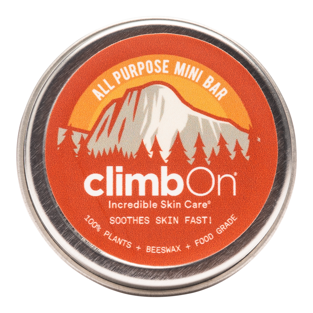 ClimbOn Mini Bar 0.5 Oz