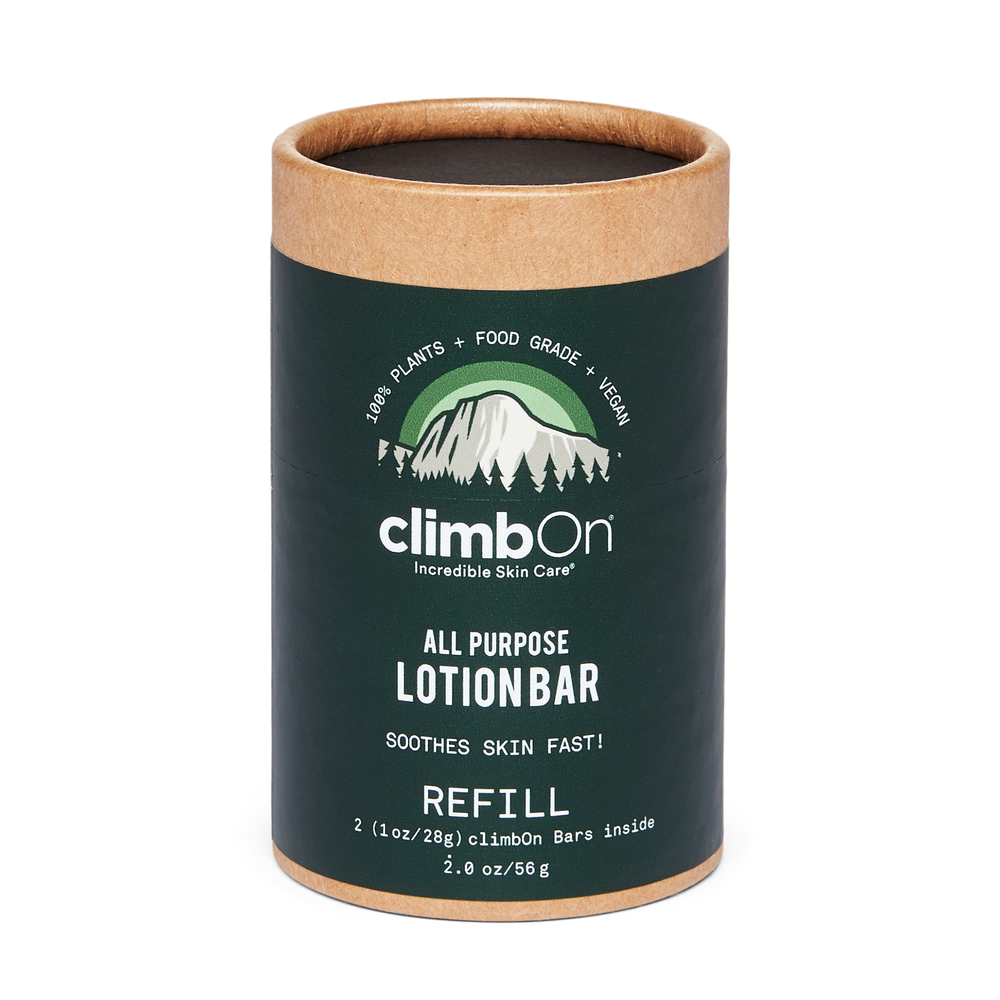 ClimbOn Refill Tube 1 Oz Bar