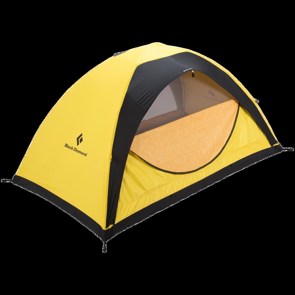 Ahwahnee Tent