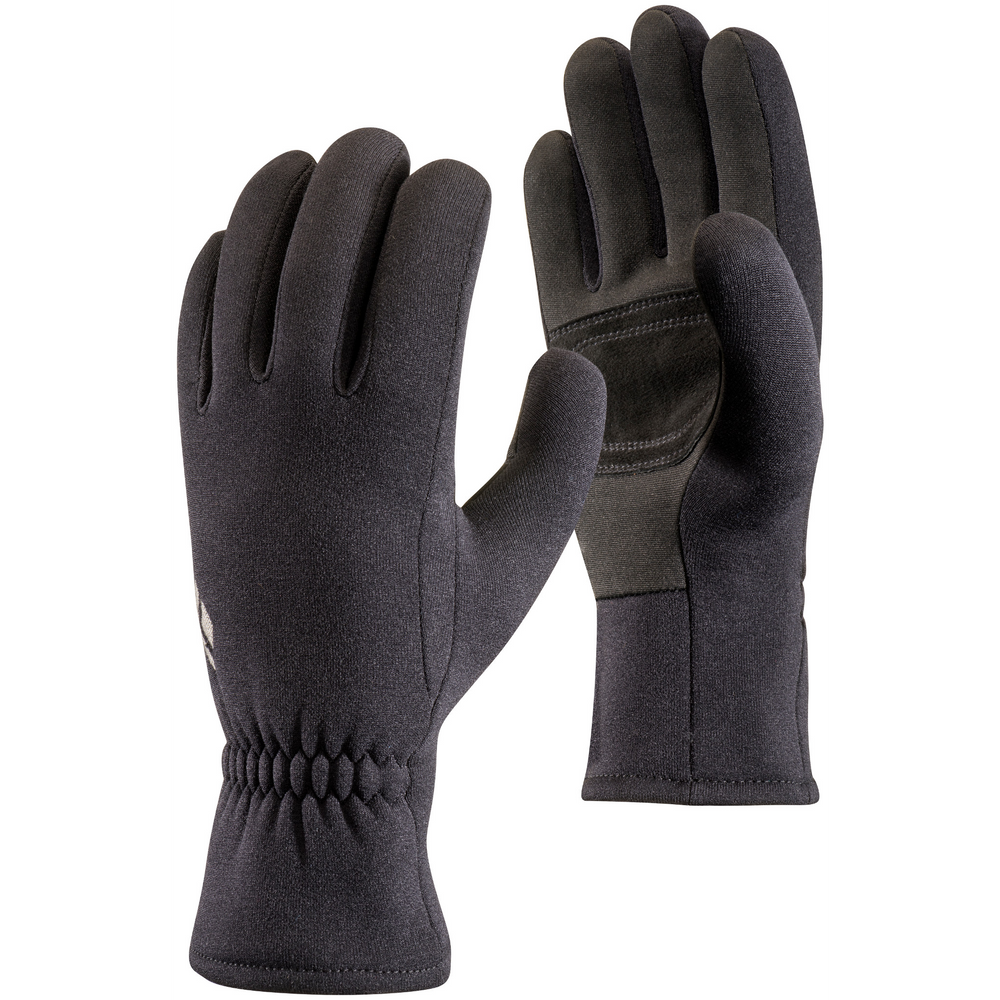MidWeight ScreenTap Fleece Gloves - Past Season