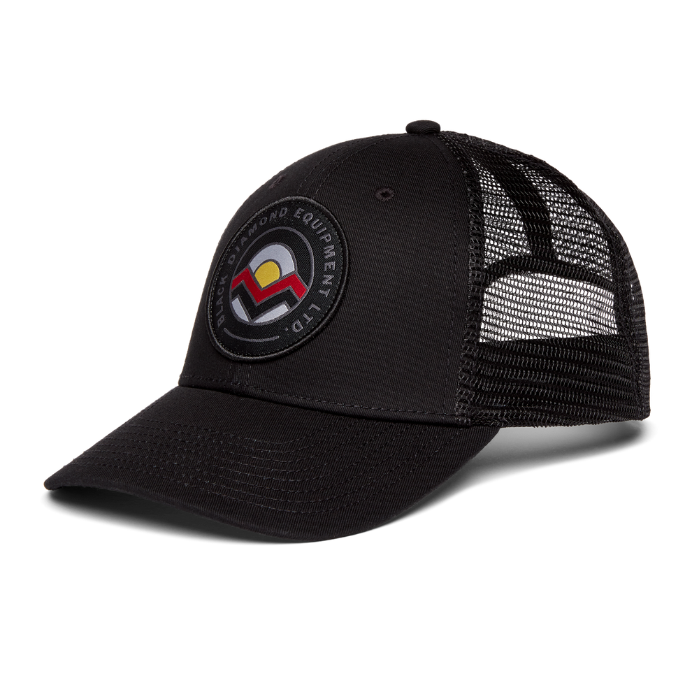 Low Profile Trucker Hat