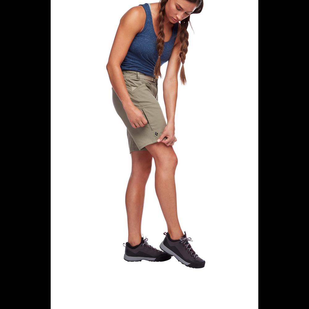 Anchor Shorts - Women's