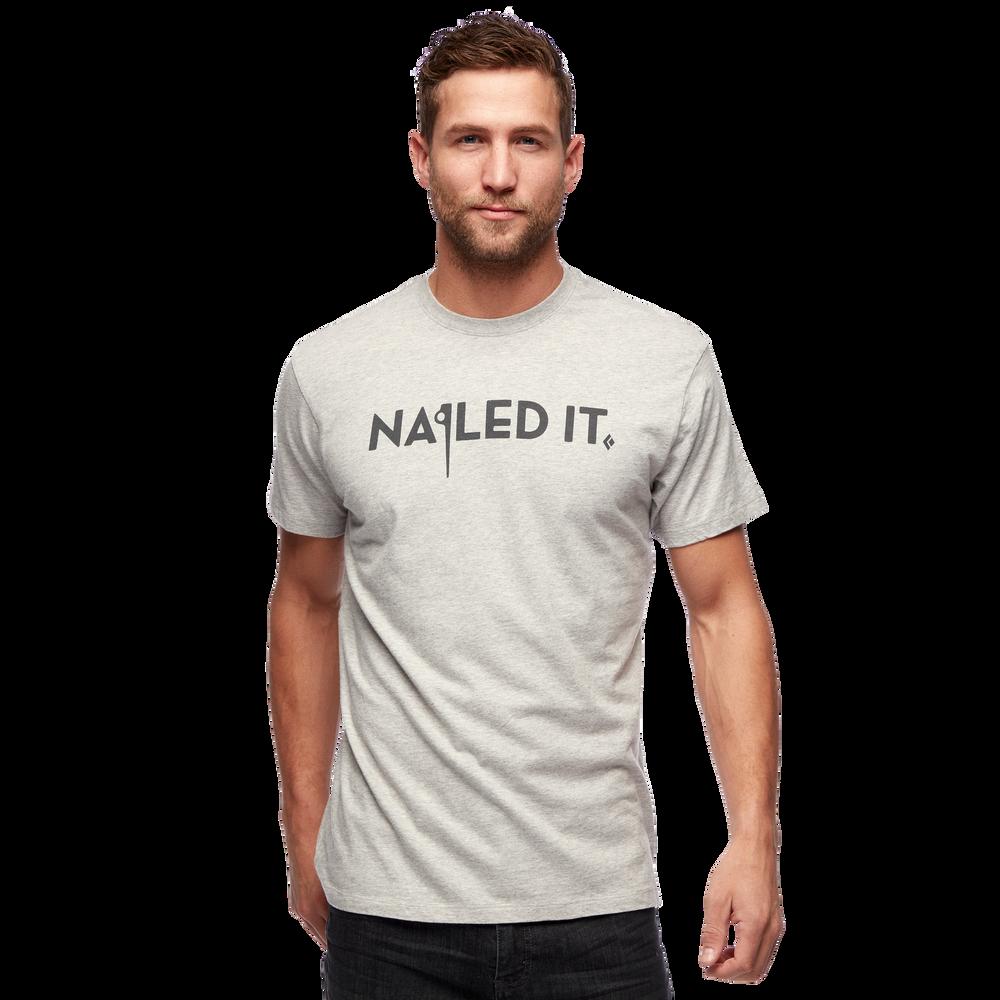 Nailed It Tee - Men's