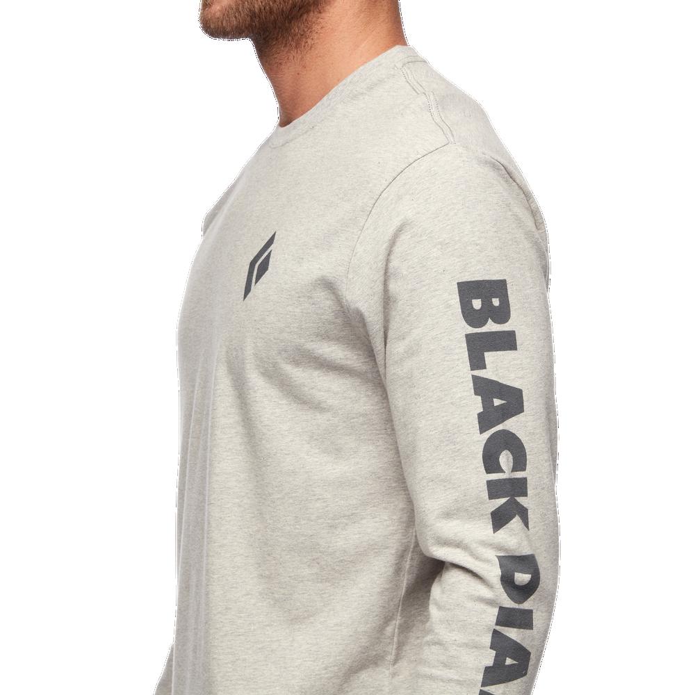 BD LS Logo Sleeve Tee - Men's