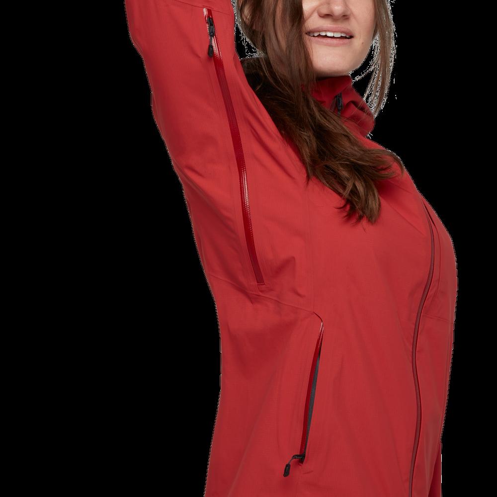Highline Stretch Shell - Women's