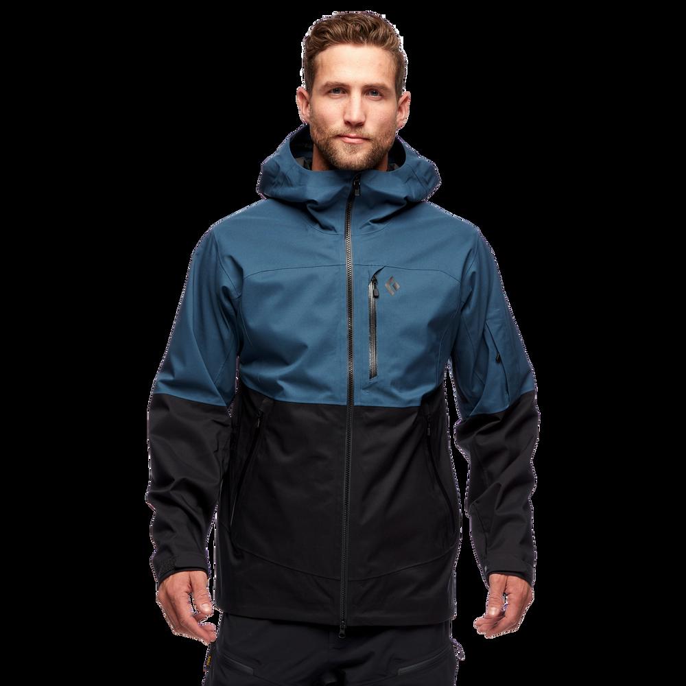 BoundaryLine Mapped Insulated Jacket - Men's