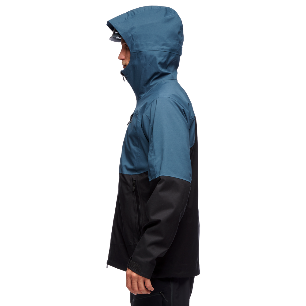BoundaryLine Mapped Insulated Jacket - Men's
