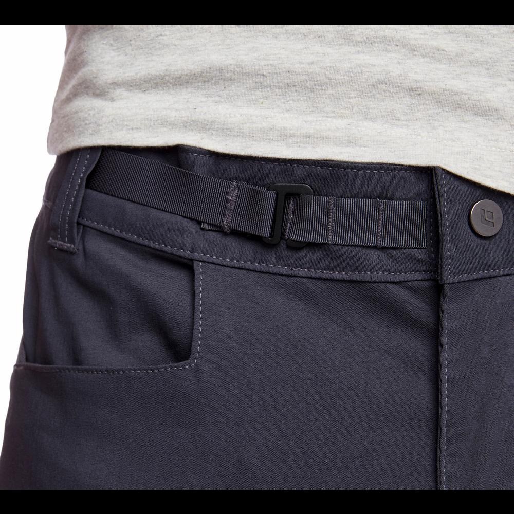 Anchor Stretch Pants - Men's